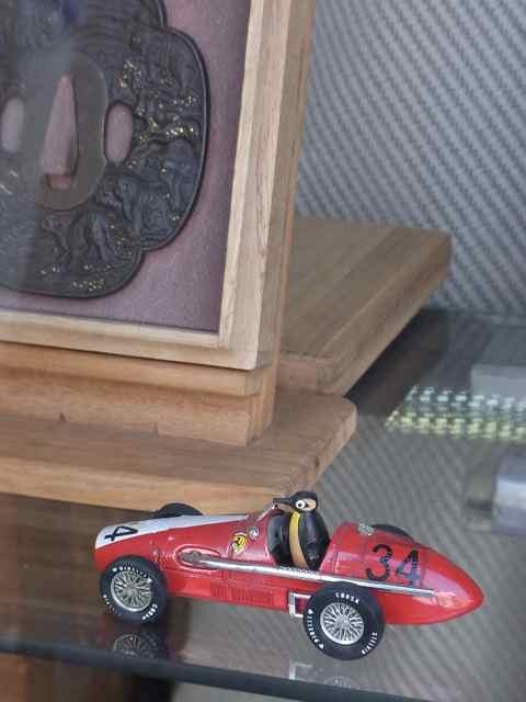 フェラーリが好きなのかな.jpg