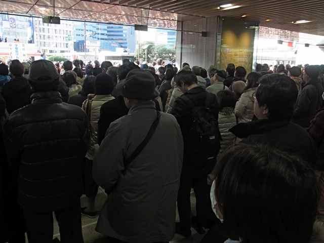 新宿小田急内側より。.jpg