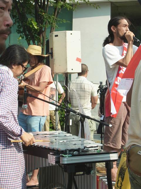 有楽町ミュージシャンxylophone.jpg