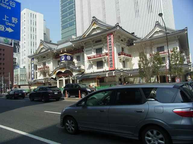 歌舞伎座ができていた.jpg