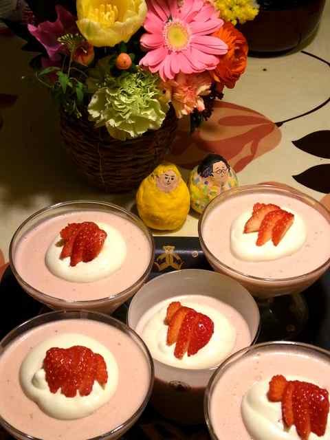 苺のムース!.jpg