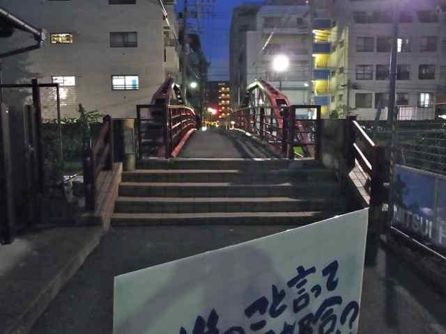 行こうとした道の先が階段だったり。.jpg