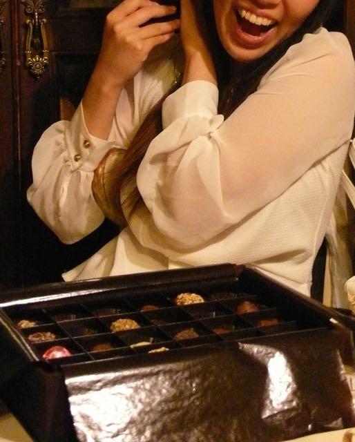 高級粒チョコセット。.jpg
