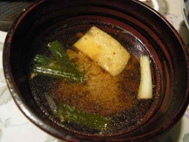九条ねぎとカナダ産揚げの味噌汁.jpg