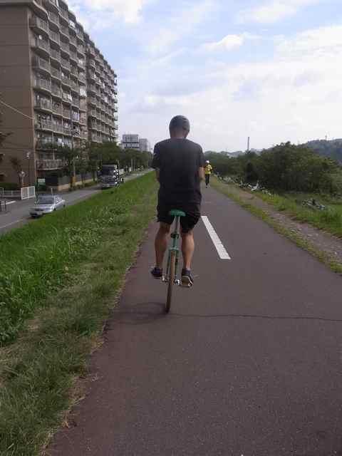 変わった自転車?.jpg