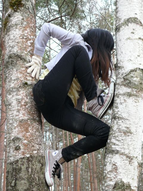 末子リスも、登る。.jpg